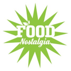 food nostalgia graphic: Cey Adams